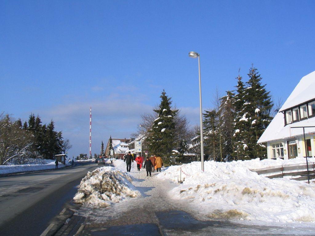 Bild Nationalpark Besucherzentrum TorfHaus