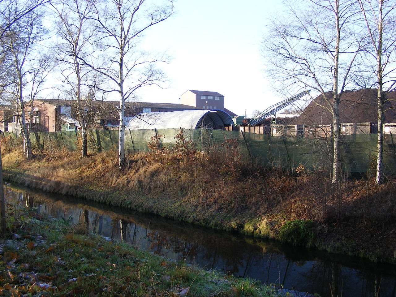 Bild Historischer Moorhof Augustendorf