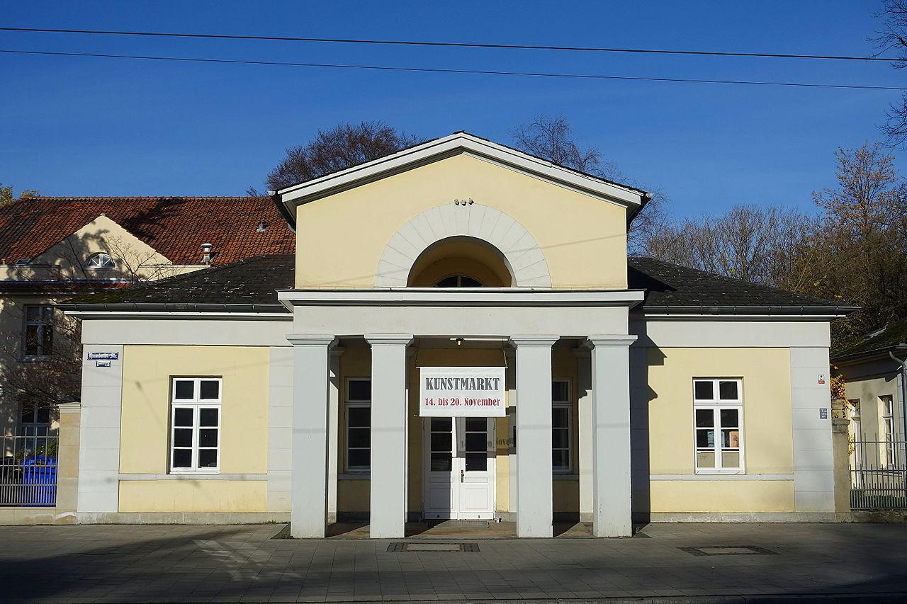 Bild Galerie BBK Braunschweig