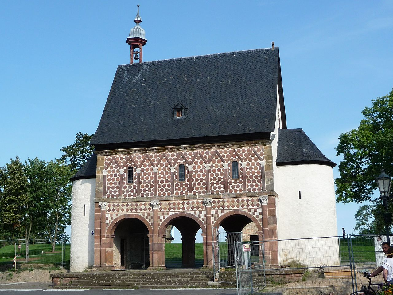 Bild Kloster Lorsch