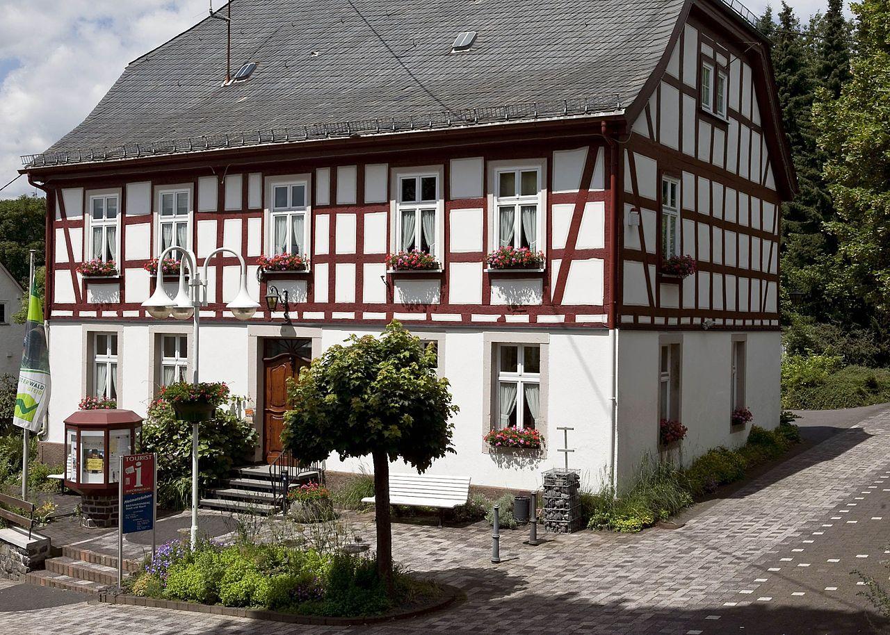 Bild Heimatstuben Bad Marienberg