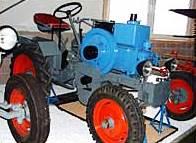 Bild Traktormuseum Winkelbach