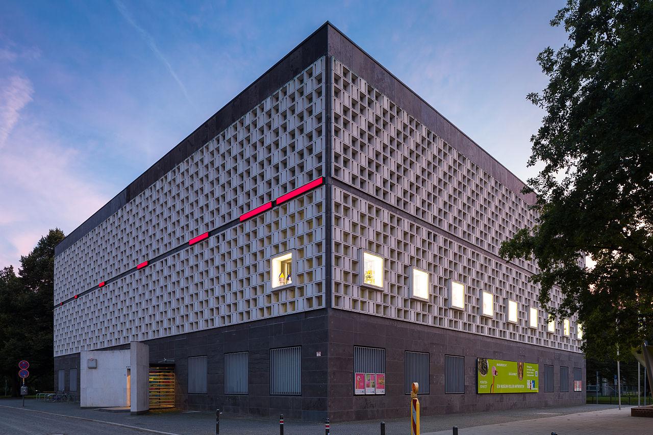 Bild Museum August Kestner Hannover