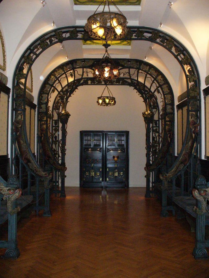 Bild Kupferberg Museum Mainz
