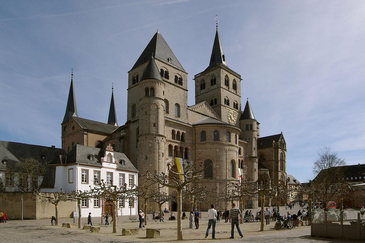 Bild Dom zu Trier