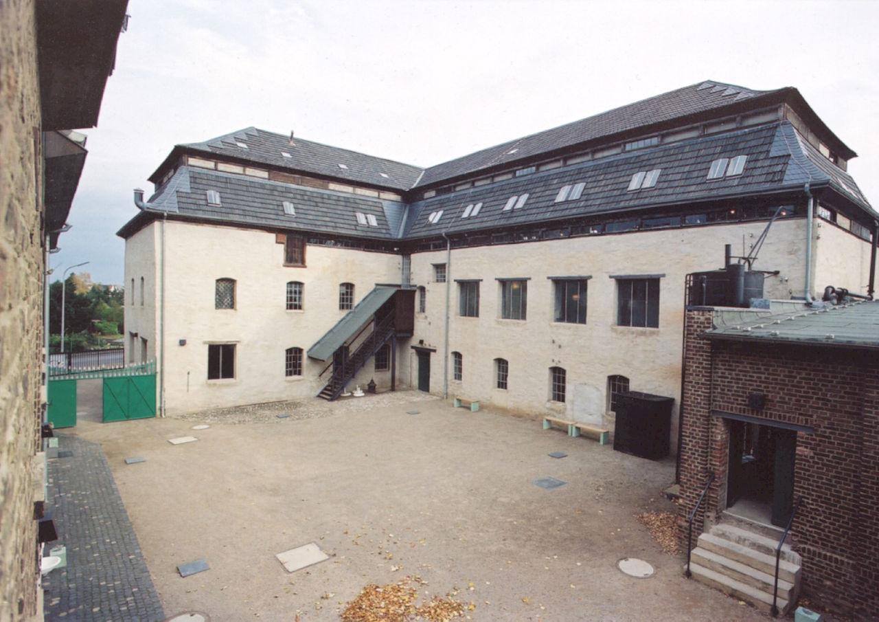 Bild LVR Industriemuseum Euskirchen
