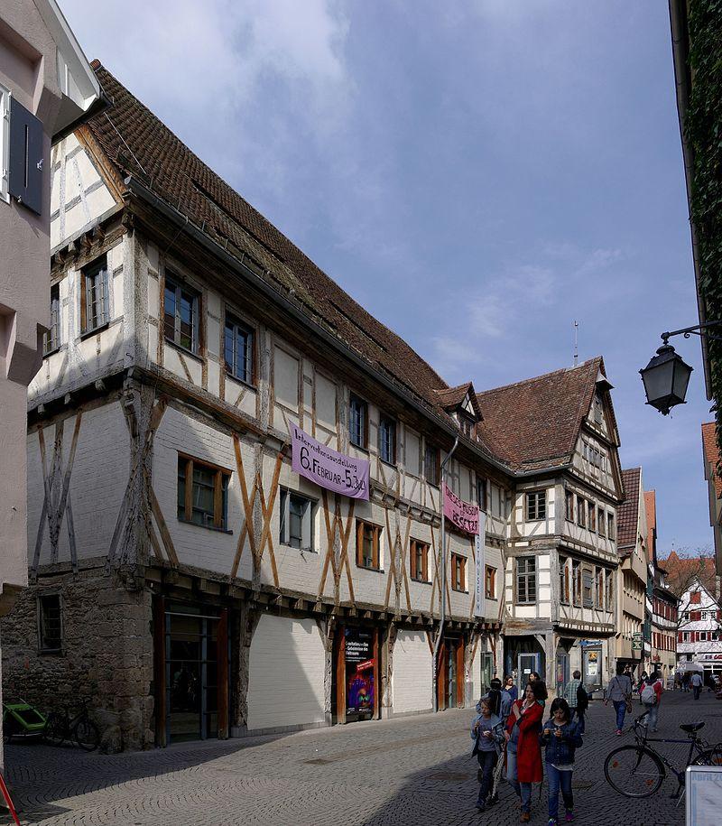 Bild Stadtmuseum Tübingen