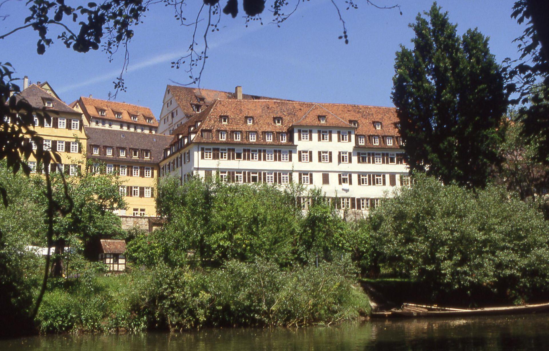 Bild Evangelisches Stift Tübingen