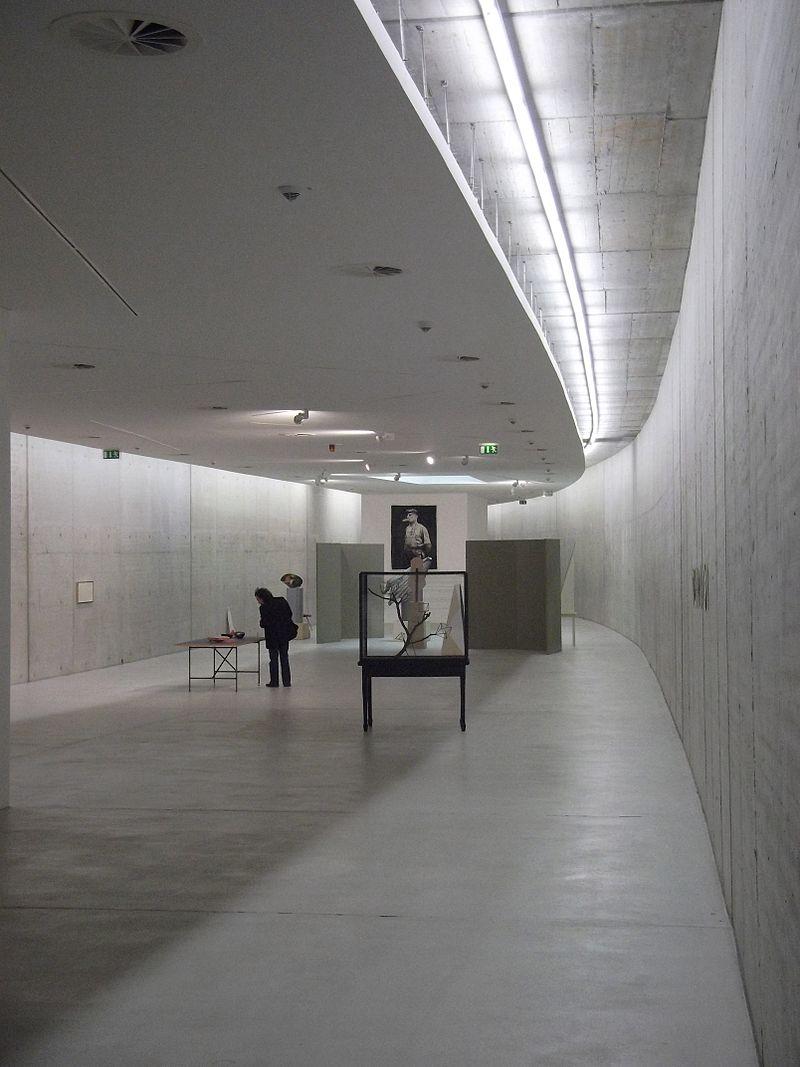 Bild KIT Kunst im Tunnel Düsseldorf