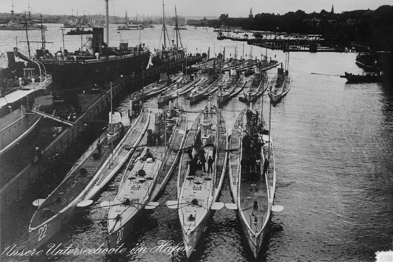 Bild Militärhistorisches Marinemuseum Waren