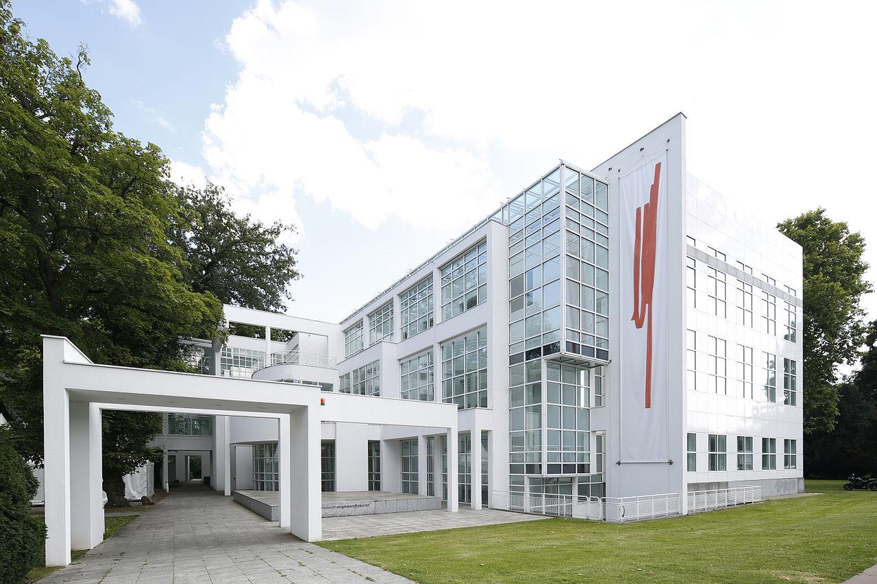 Bild Museum für Angewandte Kunst Frankfurt am Main