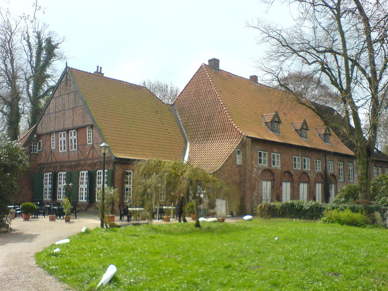 Bild Adliges Kloster Uetersen