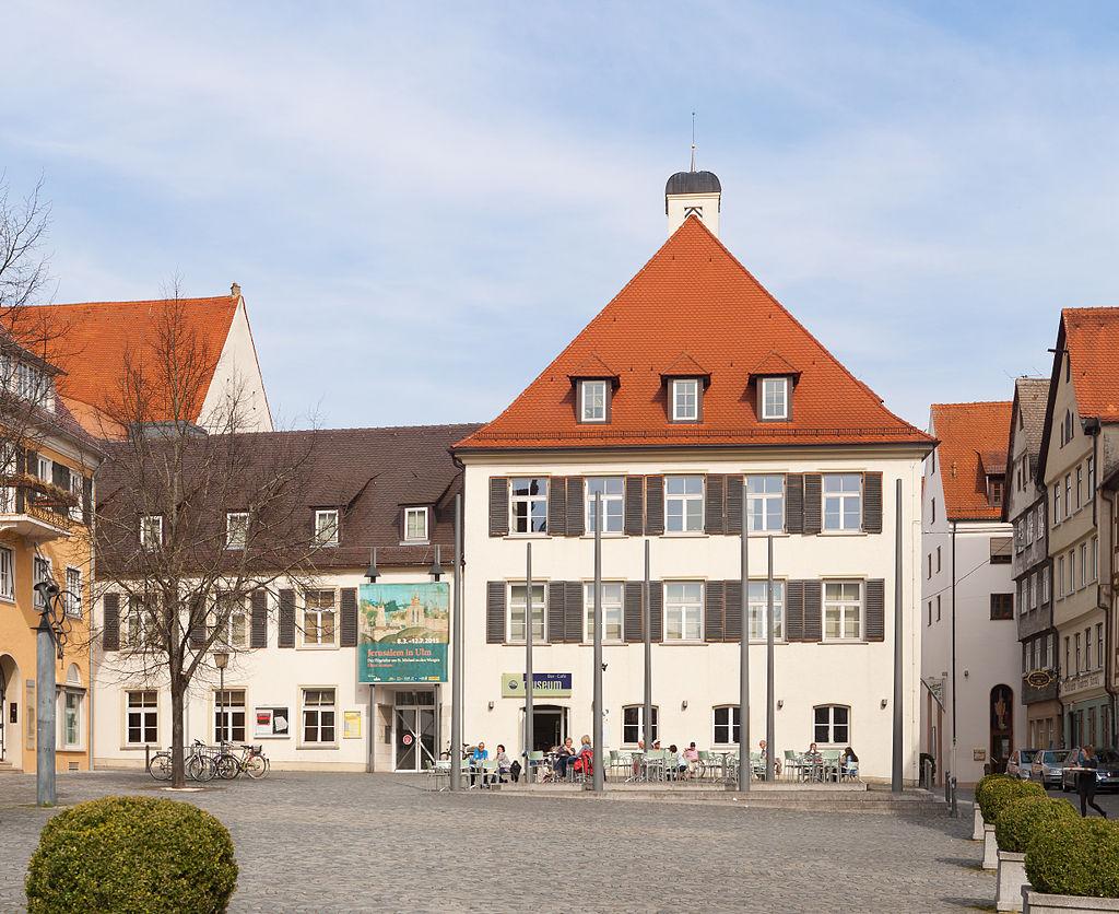 Bild Ulmer Museum