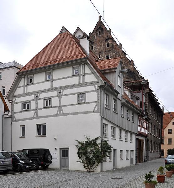 Bild Büchsenstadel Ulm