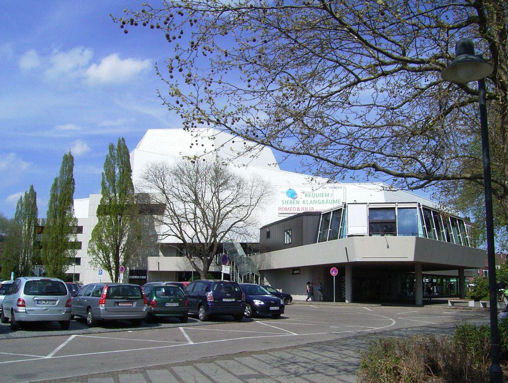 Bild Theater Ulm