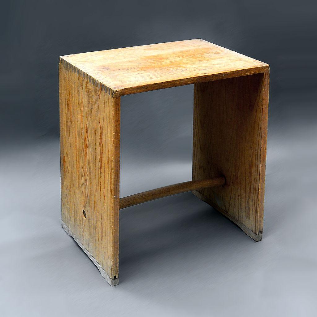 geschichte des bauhauses. Black Bedroom Furniture Sets. Home Design Ideas