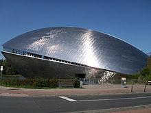Bild PHÄNOMENTA Science Center Bremerhaven