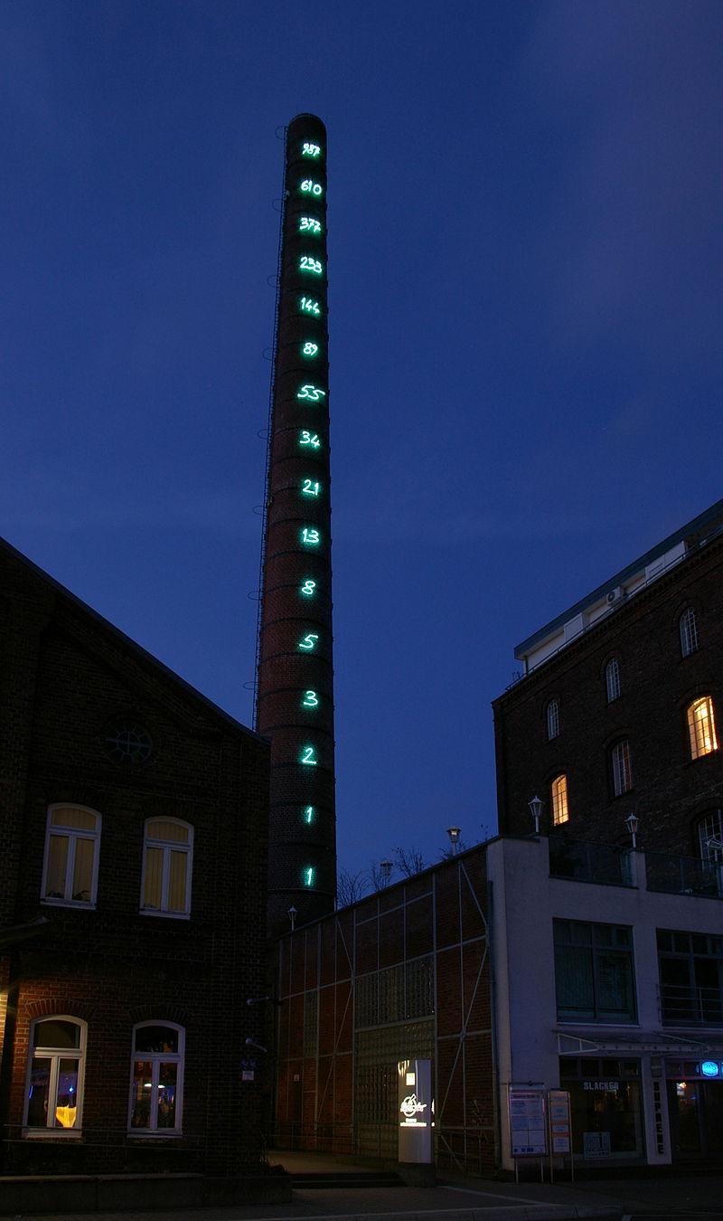 Bild Zentrum für Internationale Lichtkunst Unna