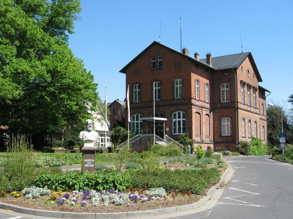Bild Forschungsanstalt Geisenheim