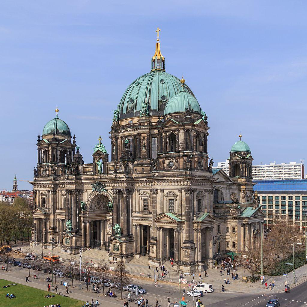 Bild Berliner Dom