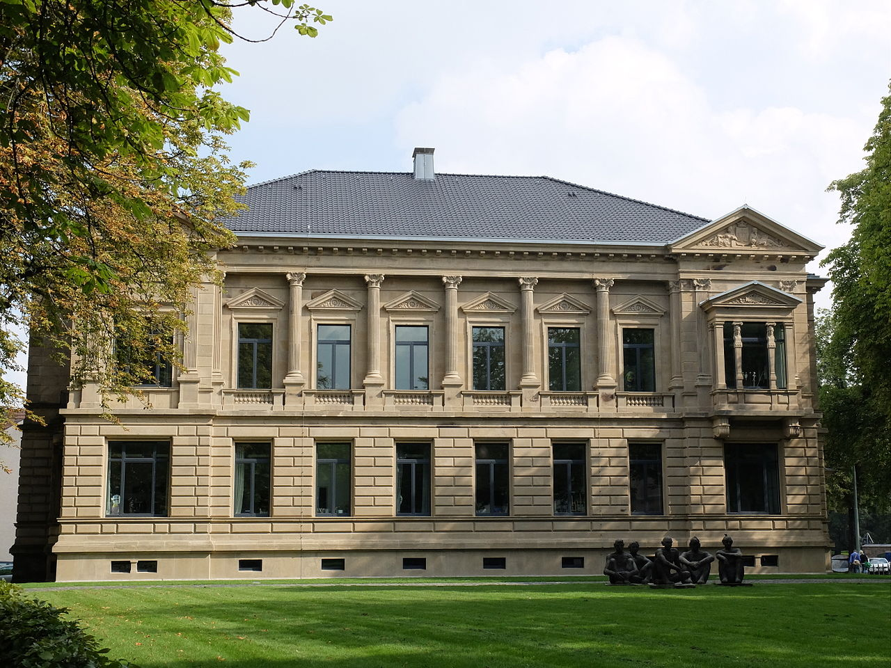 Bild Kunstmuseum Bochum