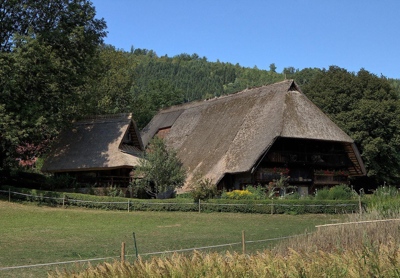 Bild Freilichtmuseum Vogtsbauernhof Gutach