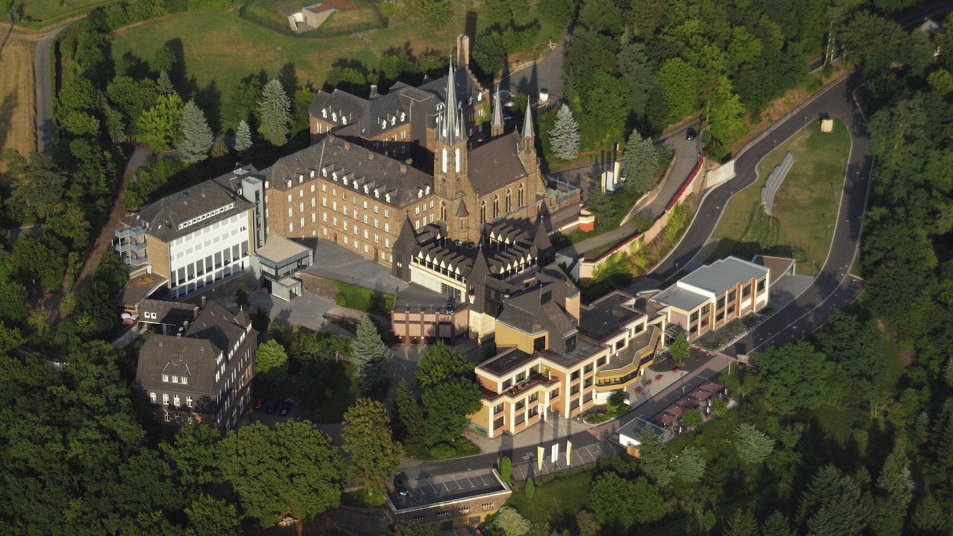 Bild Kloster Marienhaus Waldbreitbach