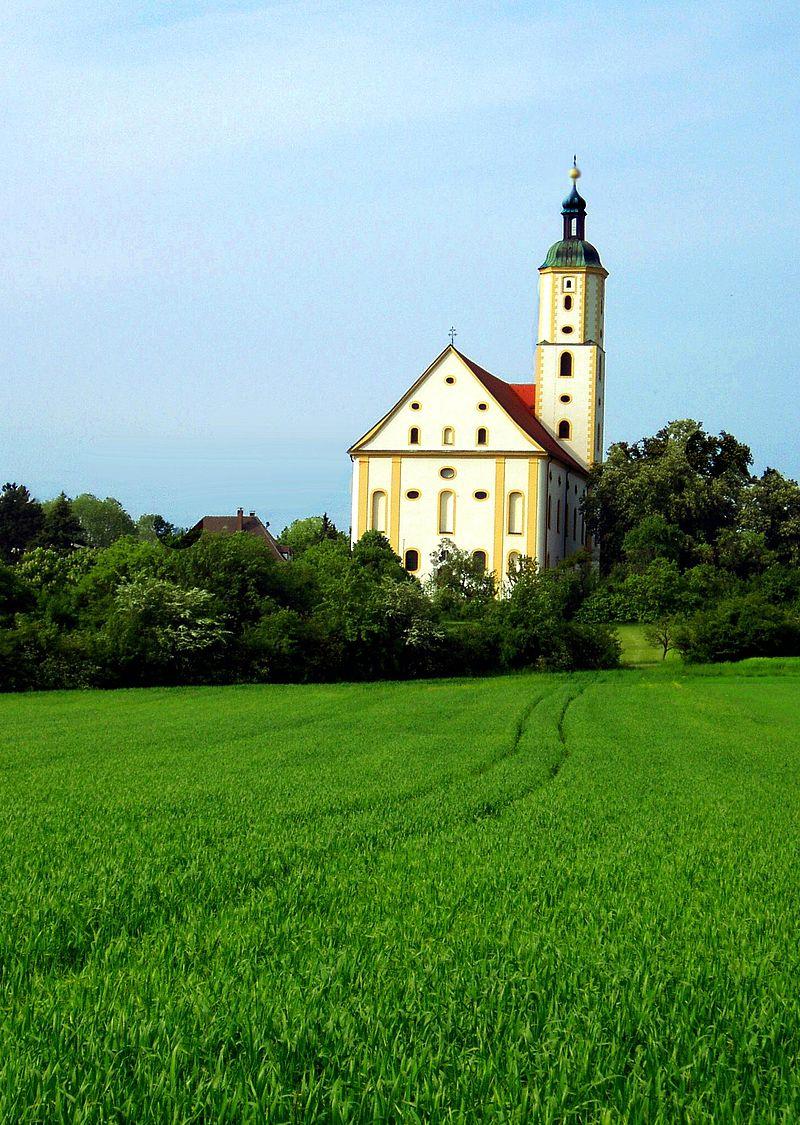 Bild Karmelitinnenkloster Wemding