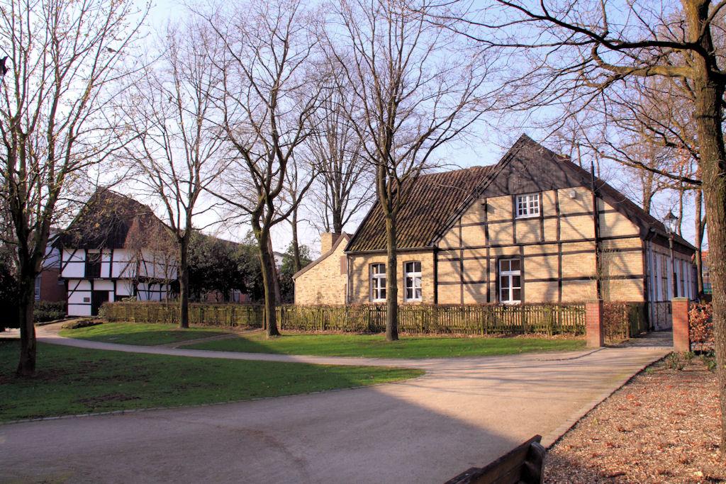 Bild Wannenmacher Museum Emsdetten