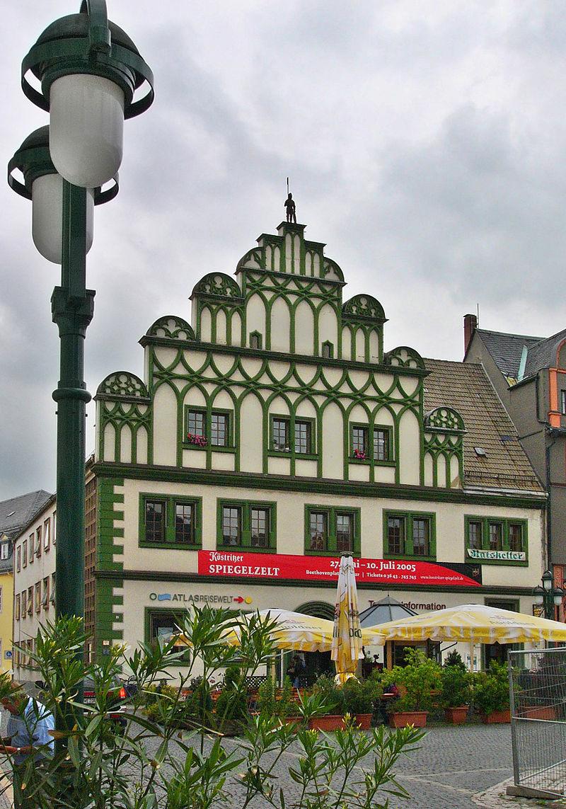 Bild Ratskeller Weimar