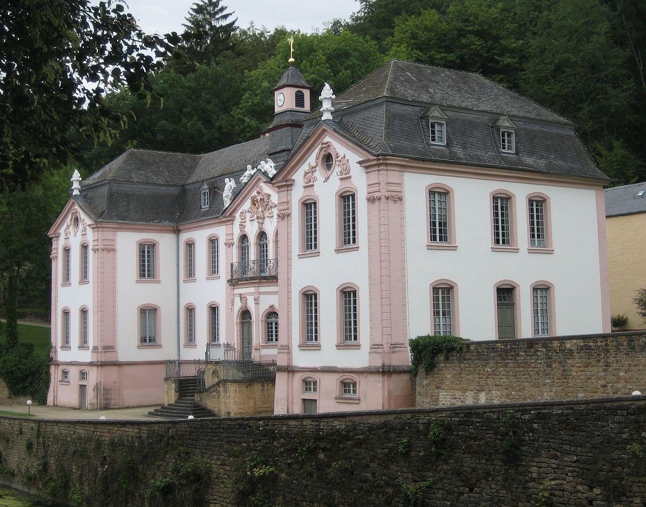 Bild Schloss Weilerbach
