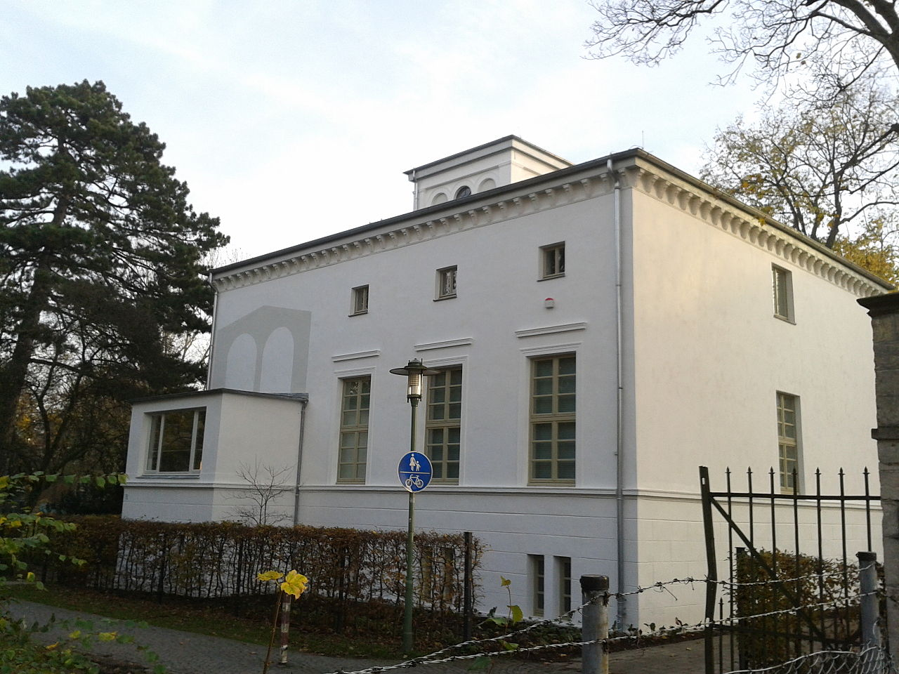 Bild Museum Huelsmann Bielefeld