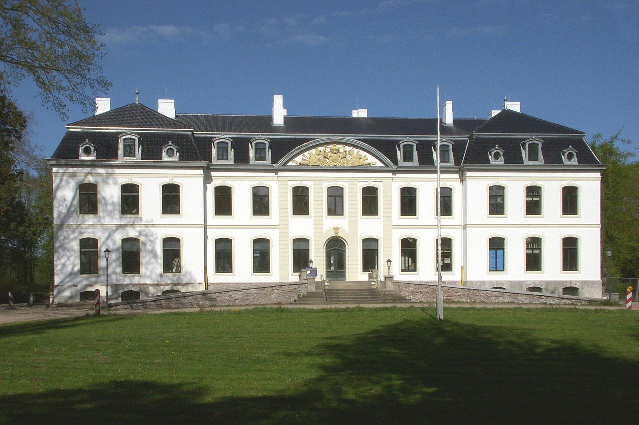 Bild Weissenhaus Wangels