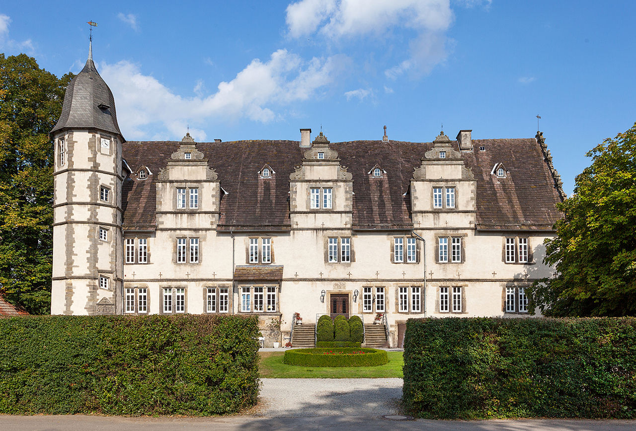 Bild Schloss & Gut Wendlinghausen Dörentrup
