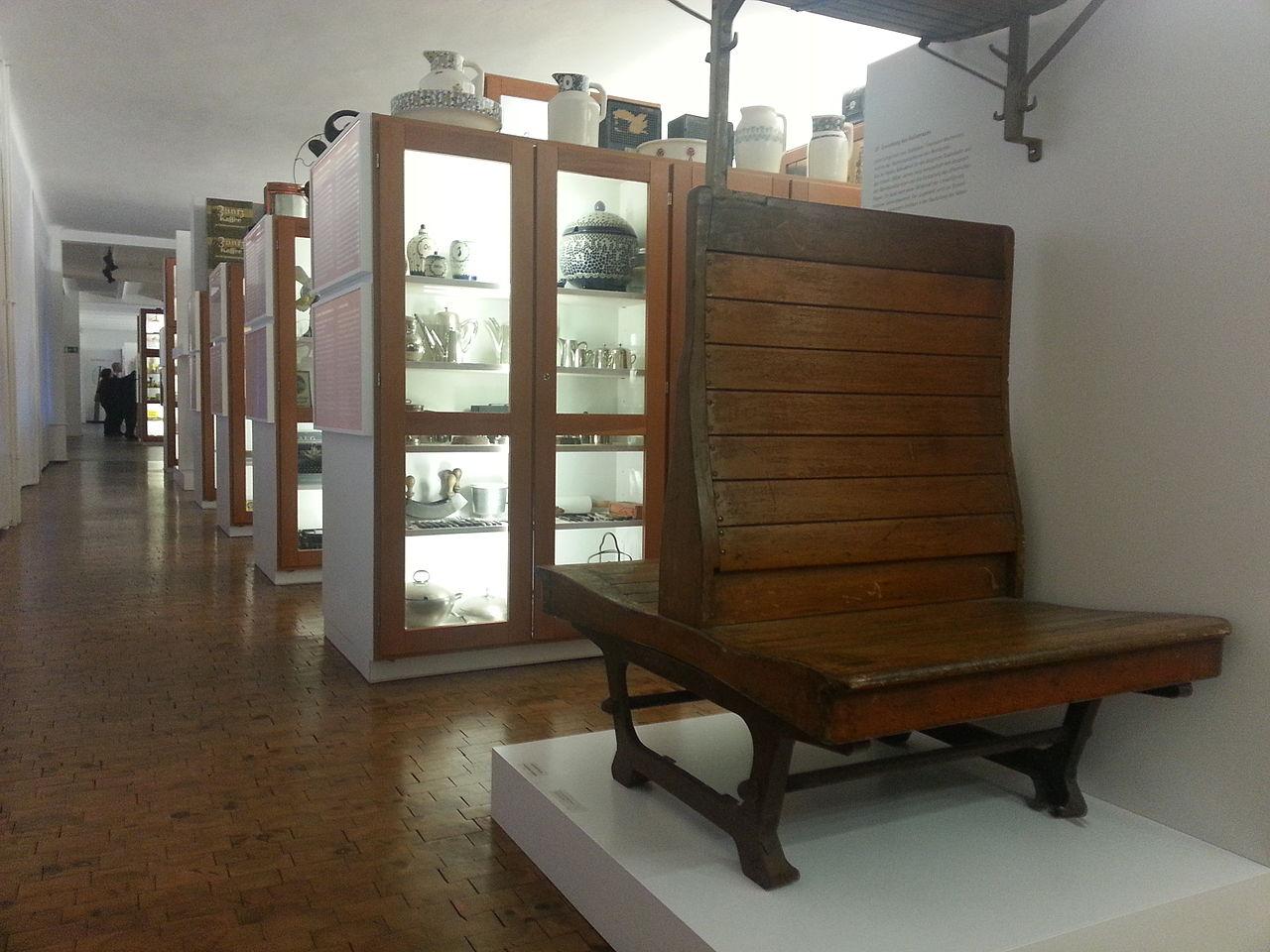 geschichte des bauhauses berlin. Black Bedroom Furniture Sets. Home Design Ideas