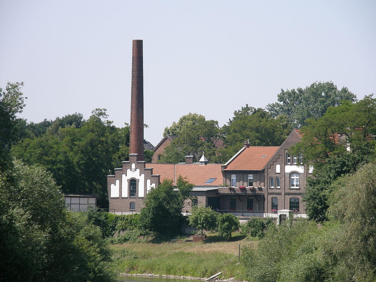 Bild Historischer Schienenverkehr Wesel