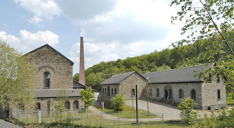 Bild LWL Industriemuseum Zeche Nachtigall Witten
