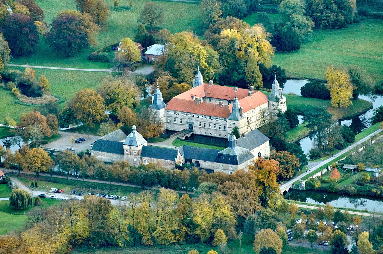 Bild Schloss Westerwinkel Ascheberg