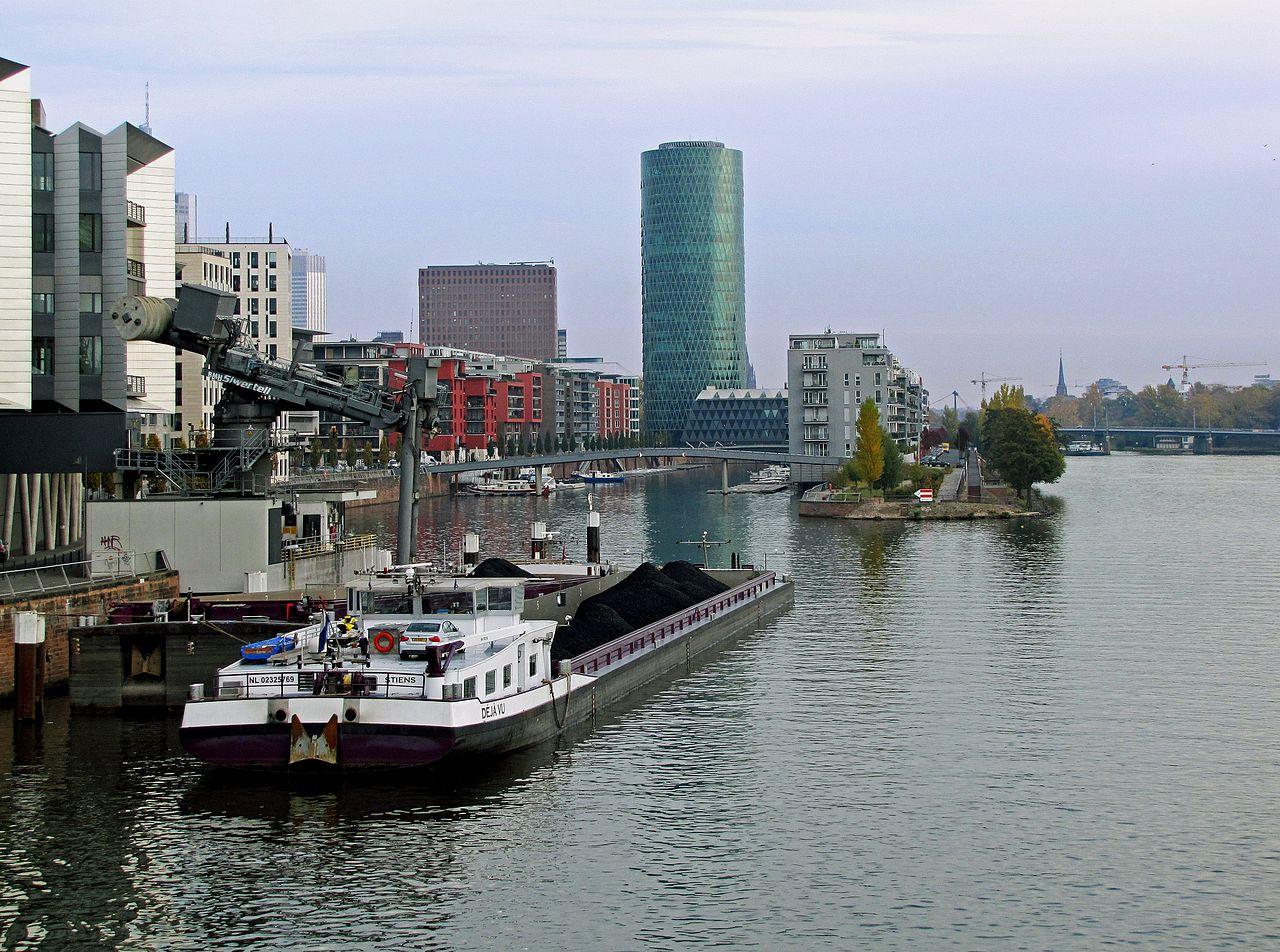 Bild Schiffstour Frankfurt am Main