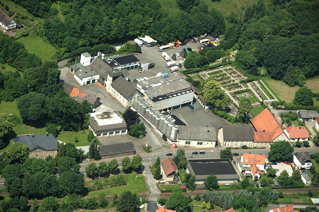 Bild Brauerei Westheim