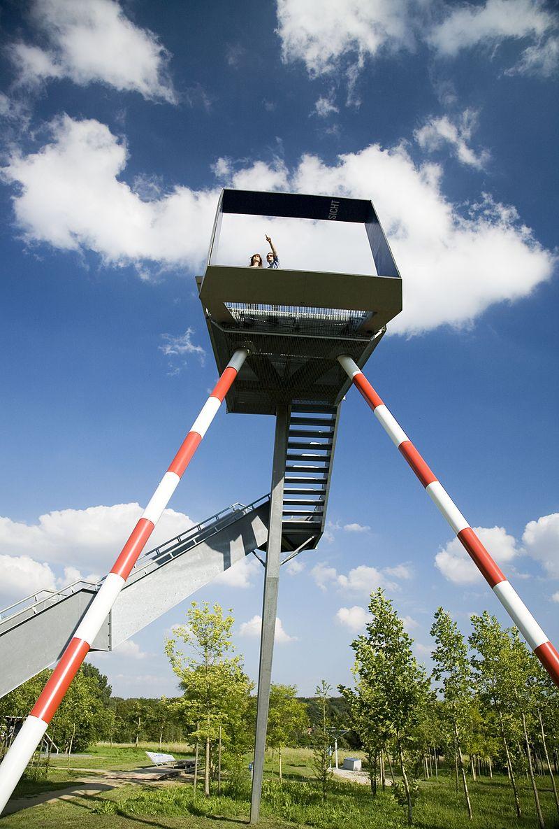 Bild Wetterpark Offenbach