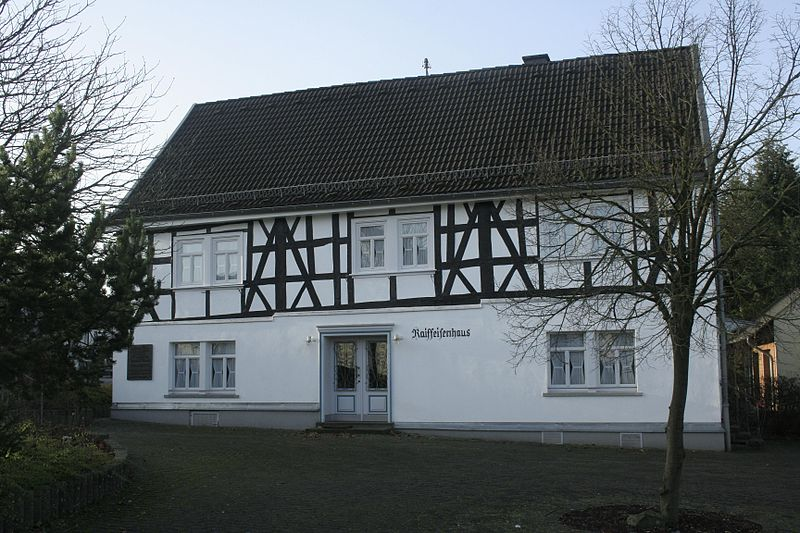 Bild Begegnungsstätte Weyerbusch