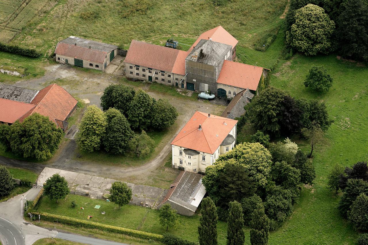 Bild Kloster Scheda Wickede