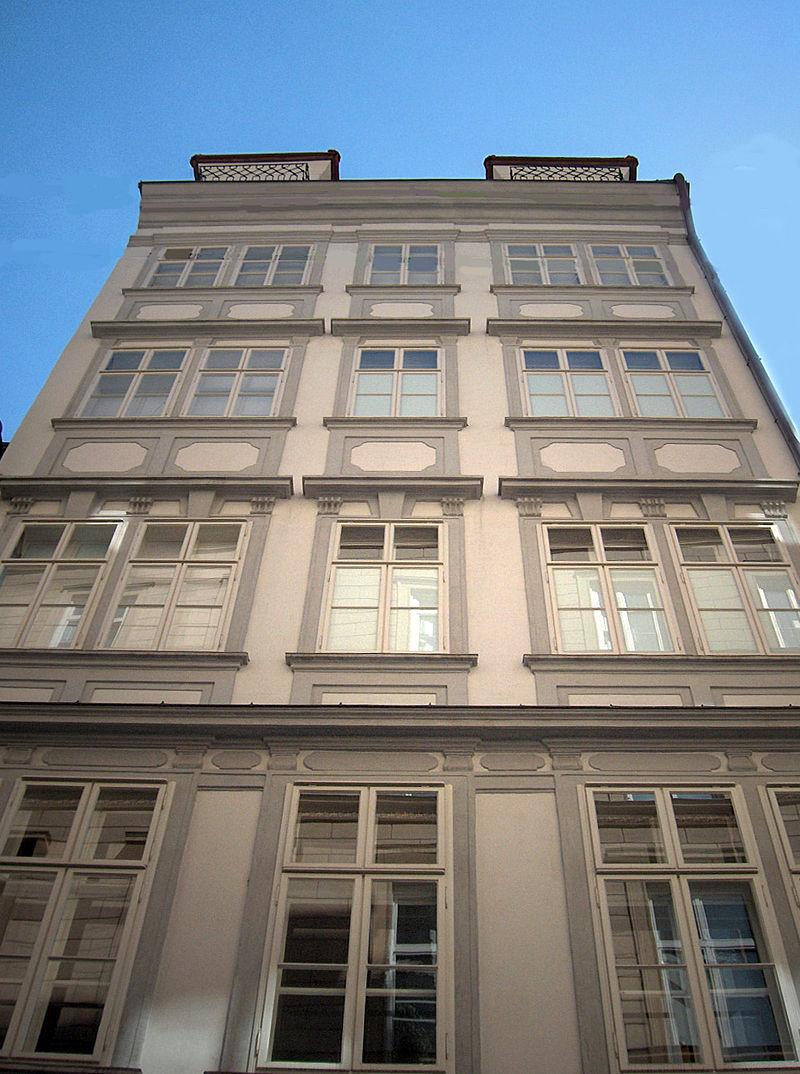 Bild Mozarthaus Vienna