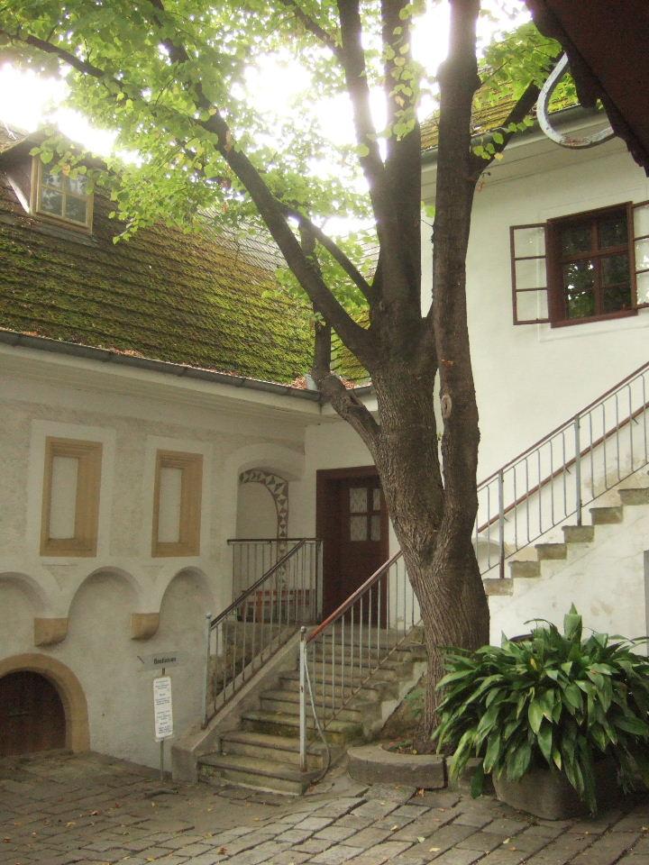 Bild Beethoven Wohnung Heiligenstadt Wien