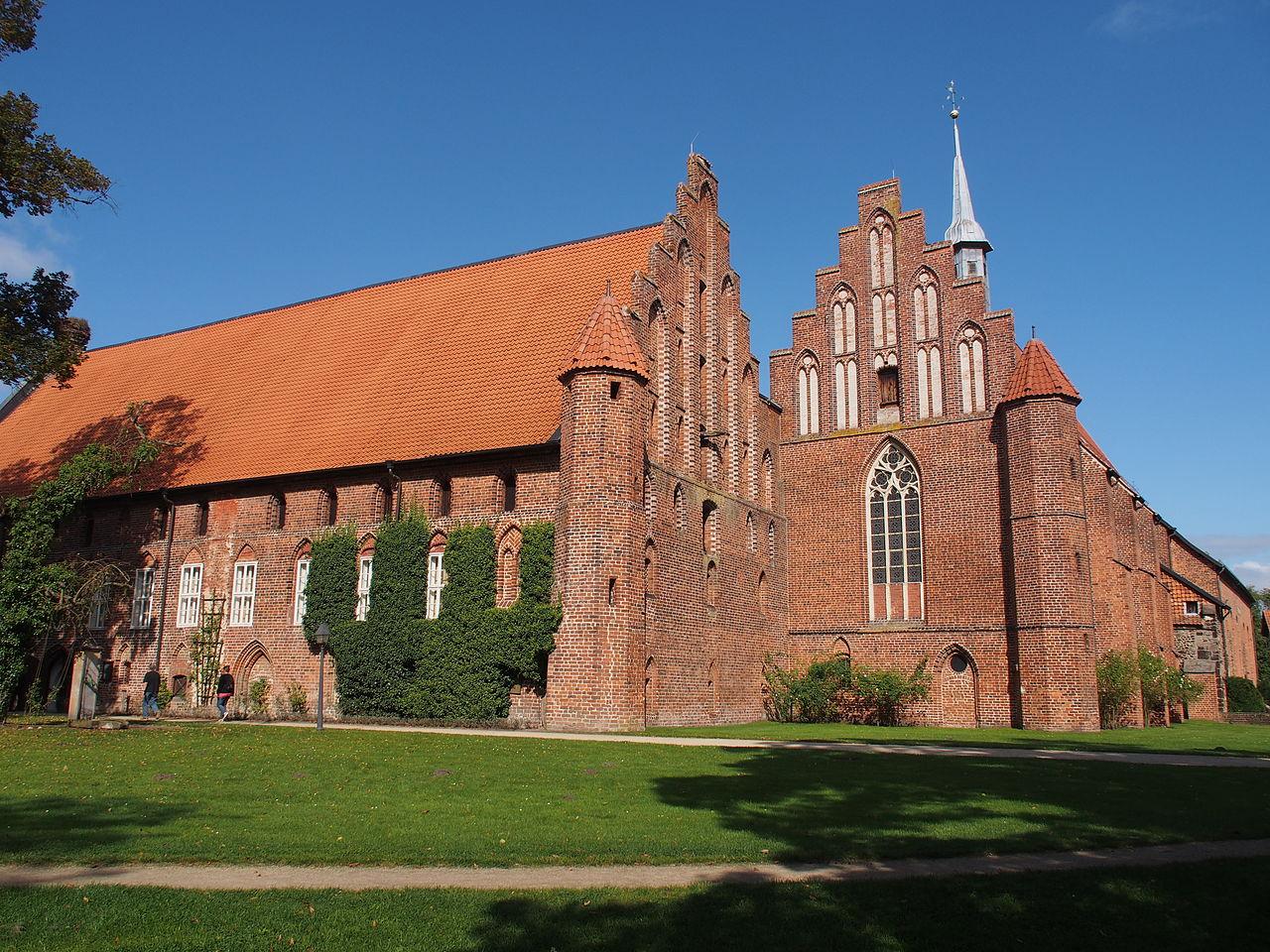 Bild Kloster Wienhausen