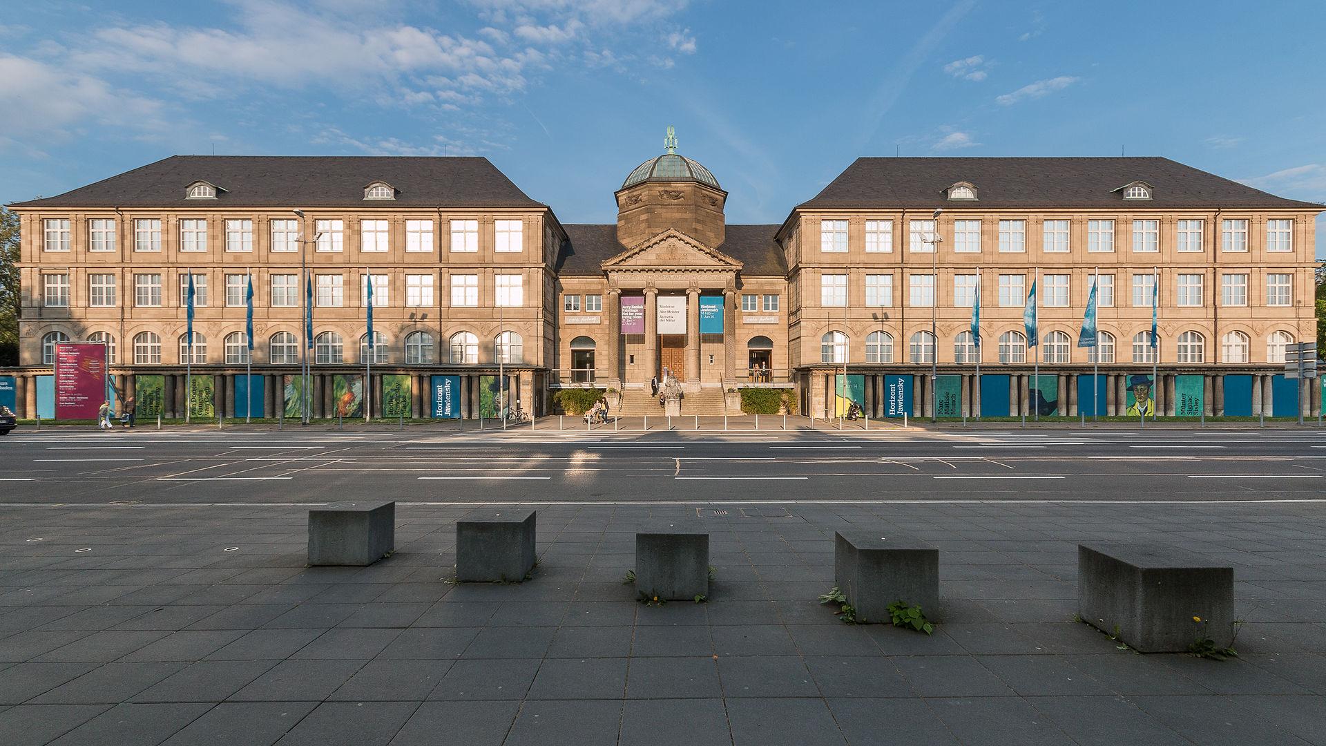 Bild Museum Wiesbaden