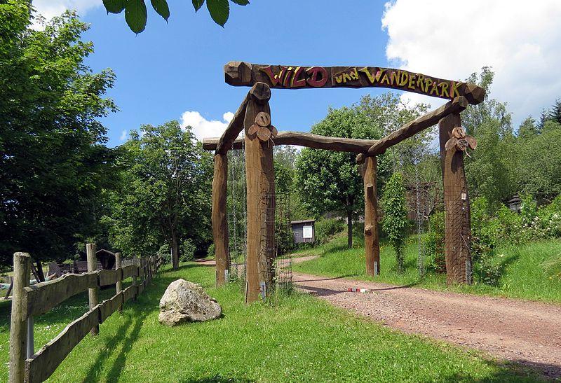 Bild Wild und Wanderpark Weiskirchen