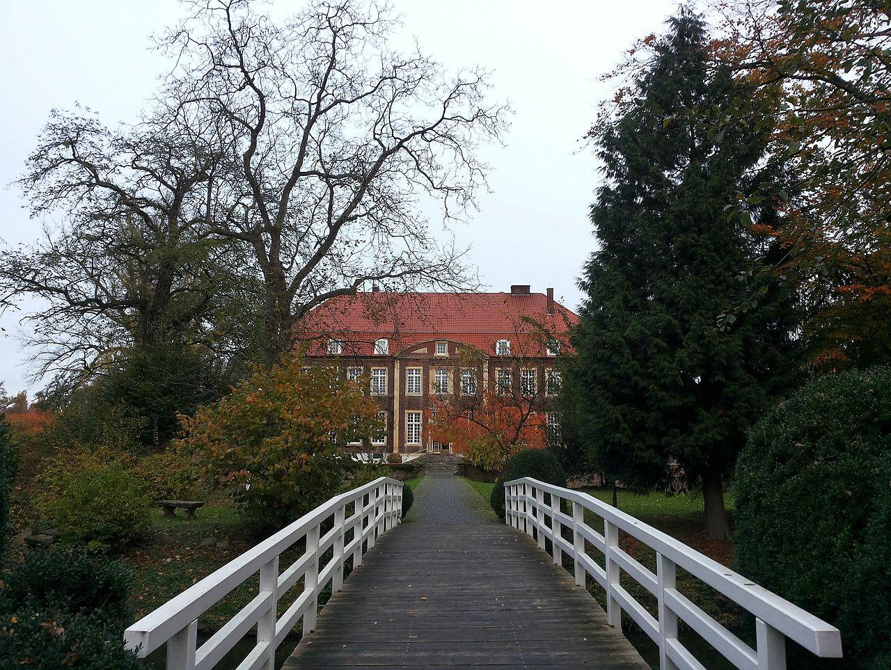 Bild Schloss Wilkinghege Münster