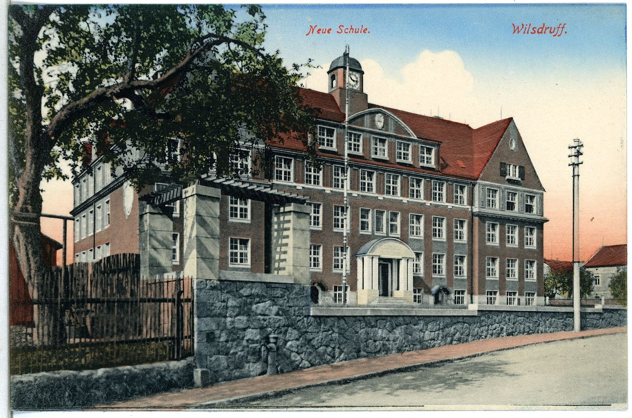Bild Heimatmuseum der Stadt Wilsdruff